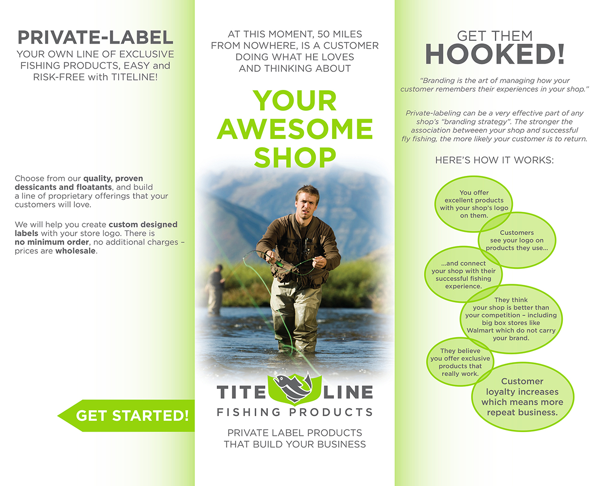 Private Label | titelineproducts.com